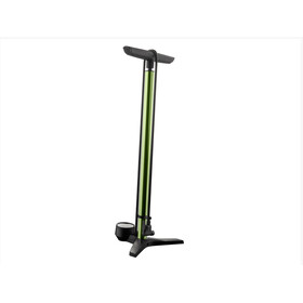 Birzman Maha Flick-It V Floor Air Pump green